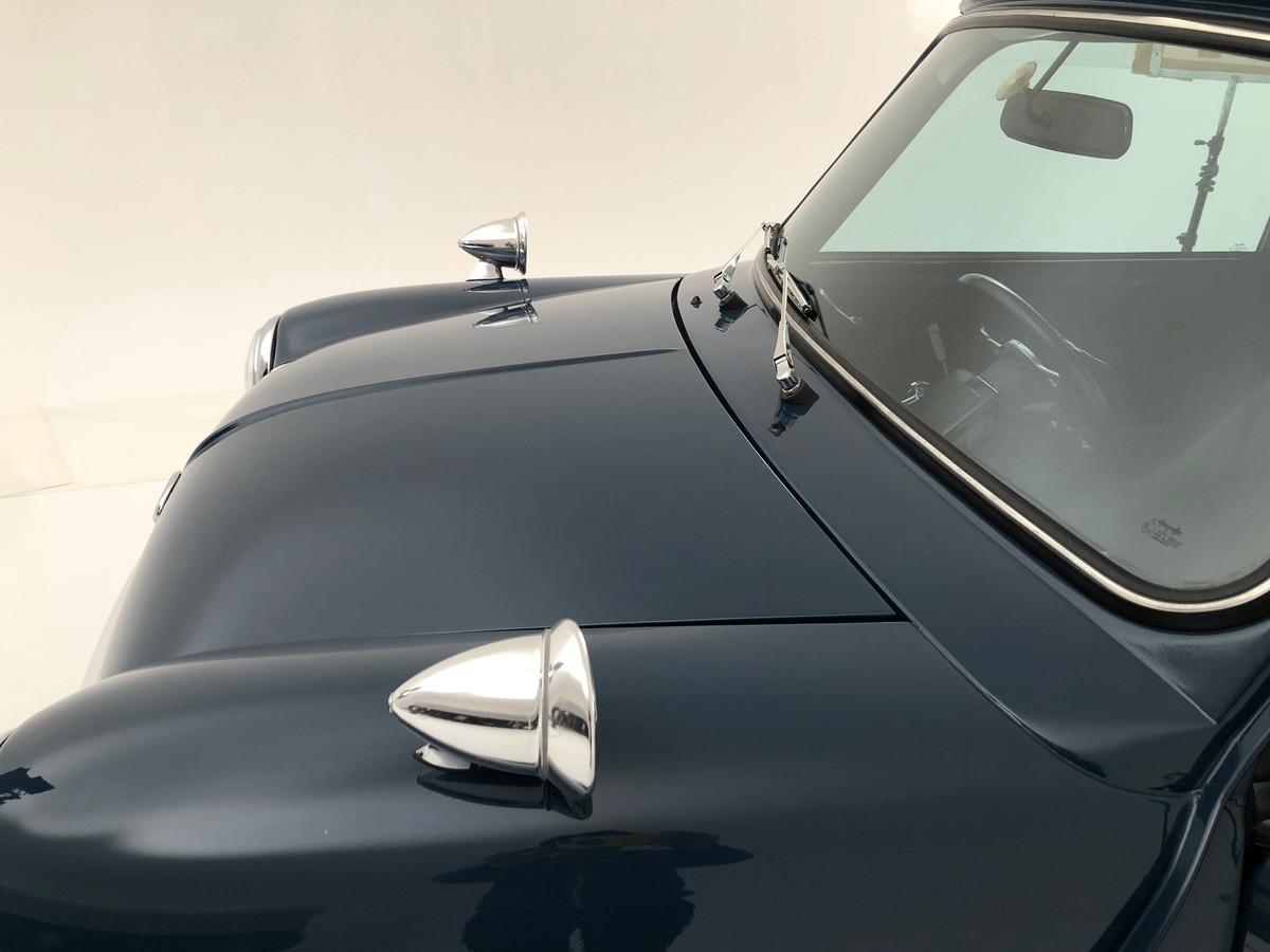 1990y ROVER MINI 1300 CARB-COOPER MK-II Style  その3
