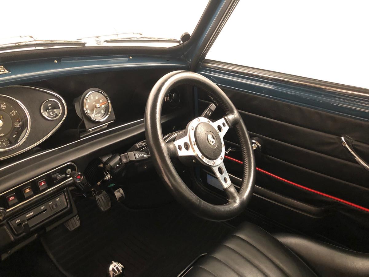 1990y ROVER MINI 1300 CARB-COOPER MK-II Style  その2